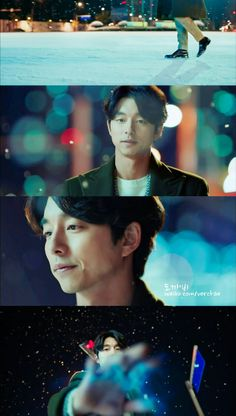 Goblin: the Lonely and Great God Goblin 2016, Gongyoo Goblin, Goblin Korean Drama, Goong Yoo, Goblin Gong Yoo, Kwon Hyuk, Jang Hyuk, Goblin Kdrama, Yoo Gong