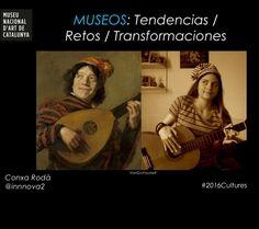 Presentación de Conxa Rodá en #2016cultures, sobre Nuevas tendencias en #Museos, https://www.slideshare.net/mobile/slideshow/embed_code/key/dthMBw5nuuAu4w