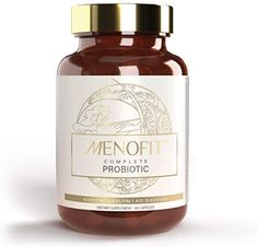Amazon.com: MenoLabs - MenoFit Dietary Supplement for Menopause Relief That Helps with Weight Management & Supports Symptoms Including Hot Flashes, Low Metabolism, Gut Health & More: Health & Personal Care Menopause Relief, Menopause Symptoms, Whole Food Vitamins, Multivitamin Supplements, Acacia Gum, Hot Flashes, Gut Health, Vitamins And Minerals, Weight Management