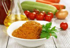 Cuketová nátierka Grains, Sandwiches, Rice, Salad, Meat, Chicken, Food, Red Peppers, Essen