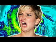 Jennifer Lawrence is a complete Idiot Paul Joseoh Watson 9/8/17