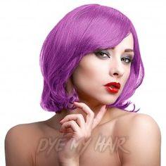 Stargazer Semi-Permanent Hair Dye (Soft Cerise)