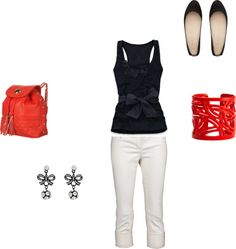 """""""Untitled #21"""" by hannahberry1996 on Polyvore"""