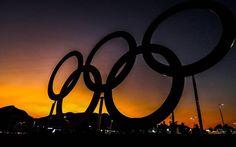 Summer Olympics #Rio2016