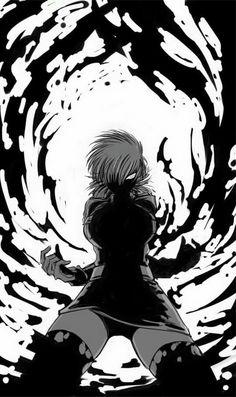Seras Victoria ~ Hellsing Ultimate