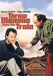 Arunc-o pe mama din tren Throw Momma from the Train Throw Momma from the Train Cinema Best cinemabest.net