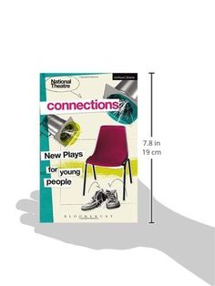 National Theatre Connections 2015: Plays for Young People: Drama, Baby; Hood; The Boy Preference; Th