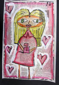 Artsonia Art Museum :: Artwork by Jordan4115