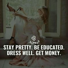 """Trendy Quotes Motivational Success Mantra """"Usually be genuine, communicate yourself, get religion throughout Classy Quotes, Babe Quotes, Girly Quotes, Badass Quotes, Queen Quotes, Woman Quotes, Quotes About Attitude, Attitude Quotes For Girls, Study Motivation Quotes"""