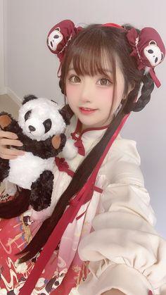 Anime Cosplay Mädchen, Todoroki Cosplay, Cute Cosplay, Cosplay Outfits, Best Cosplay, Japanese School Uniform Girl, Angel Manga, Cute Kawaii Girl, Cute Japanese Girl