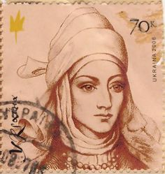 Жіноча намітка. ХVIII - XIX ст. , from Iryna