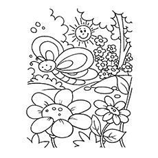 Free Horses Coloring Pages For Kids Printable Coloring