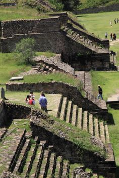 Monte Alban Archaeological Site open 8 t0 5 seven days