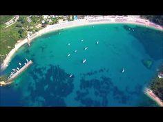 XIAOMI MI DRONE 4K PARGA GREECE ΠΑΡΓΑ. - YouTube Greece, World, Youtube, Greece Country, The World, Youtubers, Youtube Movies