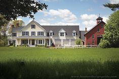 The Eligius Homes Company | Custom Home Builder in Sudbury, MA | Boston Design Guide