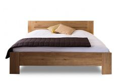 Tasmanian Oak Bed