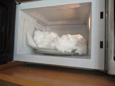 Ivory Soap Science Experiment for Kids