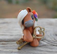 Halona - tiny pony 2017