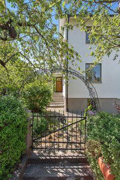 Edelcrantzvägen 26, Mälarhöjden, Stockholm - Fastighetsförmedlingen för dig som ska byta bostad