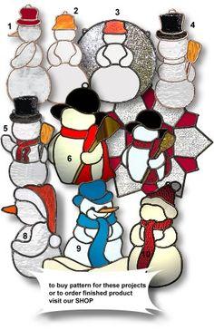 snowmen_colored_glass