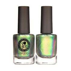Mutagen H  Holographic Multichrome Nail Polish by ILoveNP on Etsy, $12.50