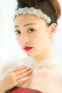 リジー【Lizzy】 Silver | デコ肌 Body Jewelry, Jewelry Making, Crown, Band, Accessories, Fashion, Corona, Moda, Jewellery Making