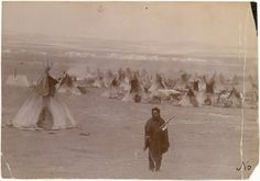 Wounded Knee Lakota camp Search Results | www.American-Tribes.com