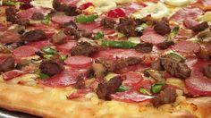 Recetas de pizza | Recetas de Cocina Casera - Recetas fáciles y sencillas