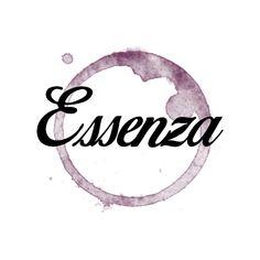 #wine #bar #logo #winebar #essenza