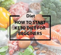 How to Start Keto Diet For Begginers What's A Keto Diet, Starting Keto Diet, Ketogenic Diet, Protein Diets, No Carb Diets, How To Get Slim, Keto Calculator, Healthy Oils, Diet Plan Menu