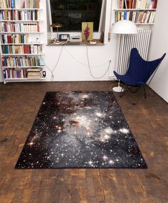 Nebula Rugs and Towels by Schönstaub http://www.thisiscolossal.com/2014/11/nebula-rugs-and-towels-by-schonstaub/