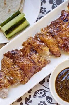 Beijing Roast Duck Recipe