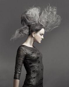 Naha 2012 Student Hairstylist