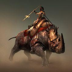 War-Rhino.jpg (1800×1800)