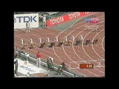 Técnicas de corridas com barreiras
