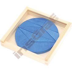 Guľatý tangram