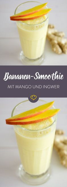 Sommer, Sonne und ein extracremiger, süßer Drink in der Hand - so lässt sich's leben!
