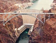 scale model of the hoover dam | Hoover Dam Bridge