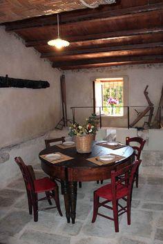 """Casa """"Il Palmento"""", cucina - """"Casa Il Palmento"""", kitchen"""