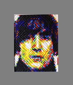 Lennon beatles for sale   82cm por 72cm
