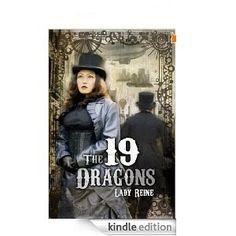 Mirror Slide Junction: Kindle Spotlight -- The 19 Dragons