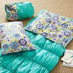 S Sleeping Bags
