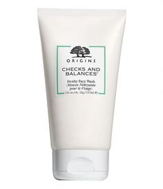Origins Checks and Balances Frothy Face Wash - 5 oz. #SkinTagsOnFace Natural Hair Mask, Natural Hair Styles, Natural Beauty, Younger Looking Skin, Younger Skin, Clean Face, Combination Skin, Face Wash, Glowing Skin