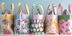 Sew a Lunch Bag