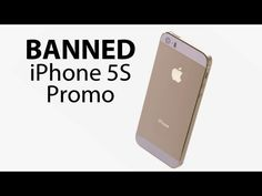 Checkout These Banned iPhone 5S And iPhone 5C Video Ads! ► http://VaultFeed.com/checkout-these-banned-iphone-5s-and-iphone-5c-video-ads/