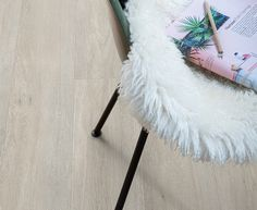 Quick-Step Livyn Balance - vinyl met houtlook