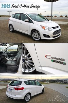 Cars | Automotive | If you're looking for a plug-in hybrid, this might be just right for you. See this 2015 Ford C-Max Energi review to find out if this will be your next car or not.