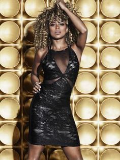 Fashion brand Lipsy has announced its collaboration with X Factor star and Syco Entertainment artist Fleur East on a new womenswear collection, due to launch in September.