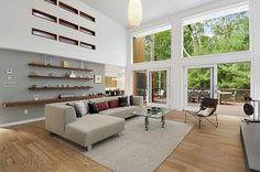 East Hampton House by Eisner Design http://www.homeadore.com/2013/10/21/east-hampton-house-eisner-design-2/