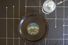 Place setting from a